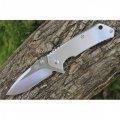 Нож складной Sanrenmu 7056LUC-SA