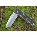 Нож складной Sanrenmu 7071LTF-GHV
