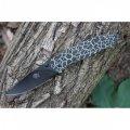 Нож складной камуфляж Sanrenmu 7023LUI-SGY