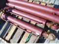 Гидроцилиндр подъем отвала, 50-26-570СП, Т-130, Т-170