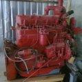Двигатель Д-65 ЮМЗ-6