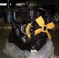 Двигатель дизель Д-243-91 МТЗ 81 Л.С