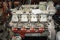 Двигатель дизельный КамАЗ 740.10, 740.1000400, /Евро-0/