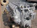 Двигатель дизельный ЯМЗ 236 Н
