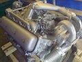 Двигатель дизельный ЯМЗ-238Д-1, 330л.с, 238Д-1000187-1