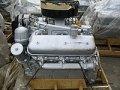 Двигатель дизельный ЯМЗ-238М2, ЯМЗ-238М2-1000188, 240л.с