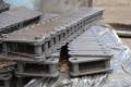 Цепи     тяговые  пластинчатые  М-112-2-100-1.гост-588-81