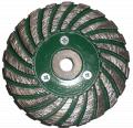 Алмазная торцевая фреза GL100-Z01