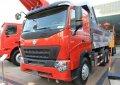 Грузовик Sinotruk-Howo A7 Dump Truck 6×4