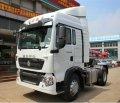 Грузовик Sinotruk-Howo T5G Tractor Truck 4×2