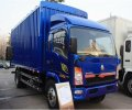 Грузовик Sinotruk Howo Light Truck 4×2