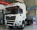 Грузовой автомобиль F2000 ShacMAN Tractor Truck 6×4