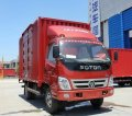 Грузовик Foton Light Truck 4X2
