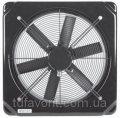 Осевые вентиляторы Deltafan 560/R/6-6/40/230