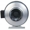 Вентилятор канальный оцинкованный ВК 150