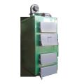 The boiler is solid-SAN PT, 13kVt