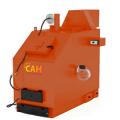 The boiler is solid-SAN PG (SAN GHG) 500kW