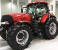 Диски SD ART на тракторі Case IH 210