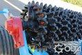 Rink tooth shporovoj hydraulic KZSh-9.2 g-01