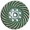 Алмазная торцевая фреза GL100-B05