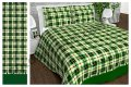 Ткань Бязь Gold UXT-188-1-green