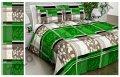 Ткань Бязь Gold UXT-312-2-green