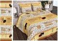 Ткань Бязь Gold UXT-490-1-cream