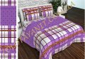 Ткань Бязь Gold Uxt-599-2-Purple
