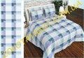Ткань Бязь Gold Uxt-660-1-Blue
