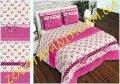 Ткань Бязь Gold Uxt-673-3-Pink