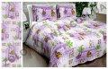 Ткань Бязь Gold для постельного белья N-6610
