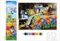 Ткань детская Бязь Gold для постельного белья R-132-50М
