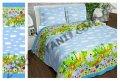 Ткань детская Бязь Gold для постельного белья Uxt219