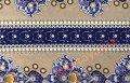 Ткань Матрасный тик Тик-М-11-blue