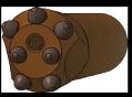 КНШ 35-R25.BSp МХ 703.00