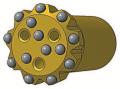 Коронка буровая КНШ 76-R32.BS МХ 345.00