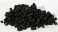 Sambuco essiccata