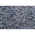 Гранит Ice Blue -гранит серо-голубого цвета с крупными кристалами
