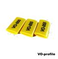 Маркировка проводов VOKS
