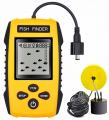 Компактный эхолот для рыбной ловли Fish Finder (Фиш Файндер)