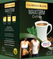 Maxitrim Kávé (Maksitrim Kofi) - Zöld karcsúsító kávé