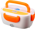 Launch Box (Ланч Бокс) - харчовий контейнер з функцією розігріву