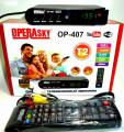 Operasky OP-407 (Operaskay OP-407) - ulepszony multi-tuner do telewizora