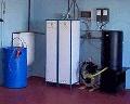 Электрохимические установки А100, А500 для автономного производства (возле водоочистной установки) смеси сильных окислителей: хлор, двуокись хлора, хлорноватистая кислота, озон, перексидные соединения, используемых для обеззараживания воды