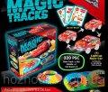 Гибкий гоночный трек Magic Tracks «Тачки» FYD 170206D (320 деталей)