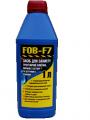 Гидрофобизатор ФОБ-Ф7, защитное средство для тротуарной плитки, 1л