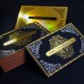 Изготовление подарочных сертификатов на металле (в форме визитки) изготовление за 1 час в киеве на оболоне