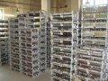 Крановые блоки резисторов