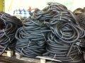 Пористый резиновый профиль гернит шнур ПРП-40 к40.400 круглый ГОСТ