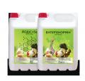 Синбиотик Энтеронормин в птицеводстве 800г+4000мл